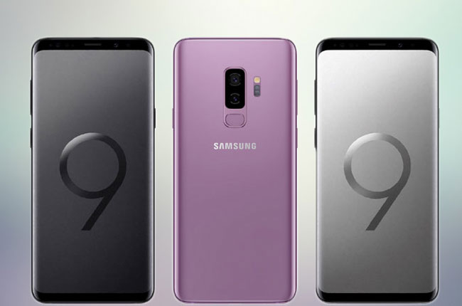 Note9とNote8の違い